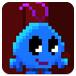 蓝色小怪冒险2