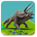 恐龙2048组合