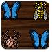 昆虫元素消消乐