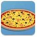 制作美味水果披萨