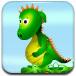 天上掉了个小恐龙