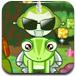 青蛙王子闯迷宫
