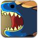 鲨鱼洞穴逃脱
