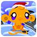 逗小猴开心之圣诞树