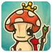 蘑菇王的诅咒