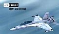 美国海军战斗机