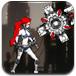 机械城女战士