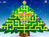 装扮华丽圣诞树