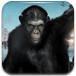 大猩猩保卫战