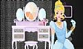 公主装饰卧房