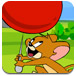 猫和老鼠玩泡泡龙