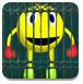 微笑机器人逃出黑夜