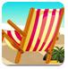 逃离乐趣沙滩