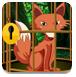 野外狐狸救援