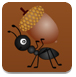 蚂蚁山坡逃脱