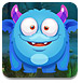 救援蓝色怪物