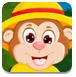 淘气猴子救援