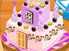制作创意蛋糕
