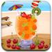 美味水果沙沙冰