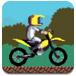 特技摩托骑手