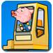 小猪盖房子
