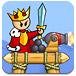 国王驾驶战车