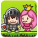勇士和公主冒险