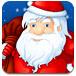 打扮圣诞爷爷