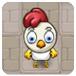 小鸡找钥匙