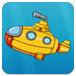 深海生物大战