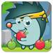 刺猬苹果乐园2