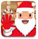 帮助圣诞老人逃脱