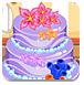 芭比的婚礼蛋糕