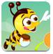 小蜜蜂去采蜜