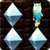 小松鼠的钻石