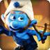 憤怒的藍精靈