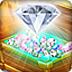 收集钻石大闯关