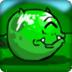 绿色小怪大闯关