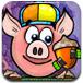 猪头吃橡果季节版