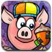 猪头吃橡果季节选关修改版