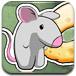 老鼠砸奶酪