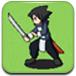 水晶勇士2无敌版