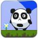 小熊猫回家