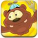 小熊吃水果2选关版