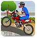 乡间摩托车大赛