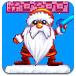 圣诞老人之雪地战