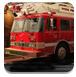 消防车演习3
