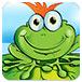 小青蛙回家
