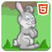 小兔找萝卜
