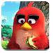 愤怒小红鸟图片找茬